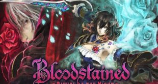 Bloodstained Ritual of the Night game