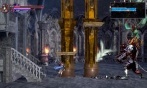 Bloodstained Ritual of the Night game for pc