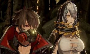 Code Vein game for pc