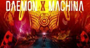 Daemon X Machina game