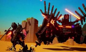 Daemon X Machina game download