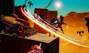 Daemon X Machina pc game full version