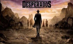 Desperados 3 game