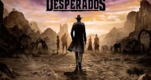 Desperados 3 game