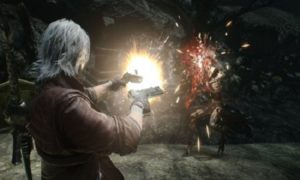 Devil May Cry 5 game for pc