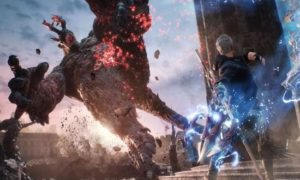 Devil May Cry 5 game free download for pc full version