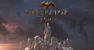 Imperator Rome game