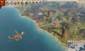 Imperator Rome game free download for pc full version