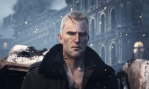 Left Alive game for pc