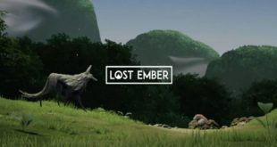 Lost Ember game