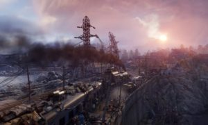 Metro Exodus pc game full version