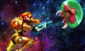 Metroid Samus Returns game for pc