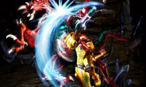 Metroid Samus Returns game free download for pc full version