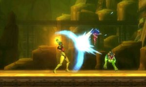 Metroid Samus Returns pc download