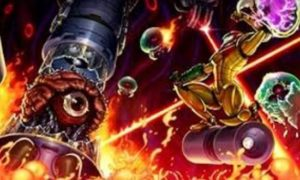 Metroid Samus Returns pc game full version