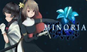 Minoria game