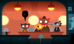 Night in the Woods game for pc