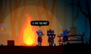 Night in the Woods pc game full version