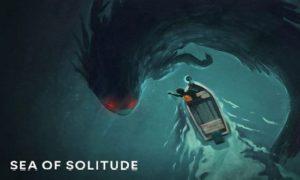 Sea of Solitude game