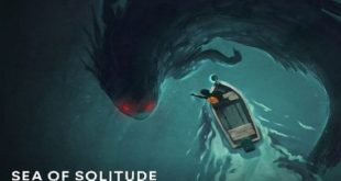 Sea of Solitude game