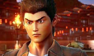 Shenmue 3 game for pc