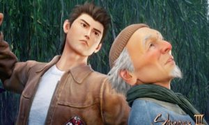 Shenmue 3 game free download for pc full version