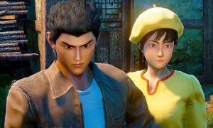 Shenmue 3 pc game full version