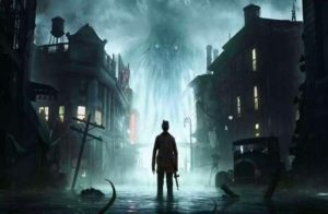 The Sinking City for pc