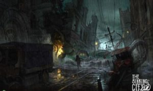 The Sinking City game for pc