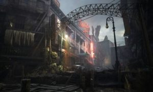 The Sinking City pc game full version