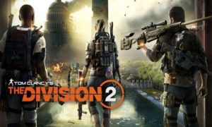 Tom Clancys The Division 2 game