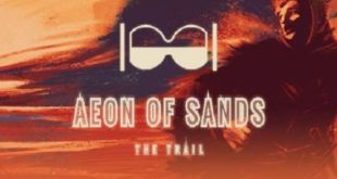 Aeon of Sands The Trail game