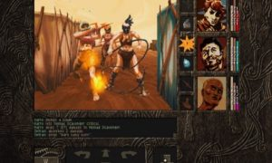 Aeon of Sands The Trail game for pc