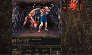 Aeon of Sands The Trail game free download for pc full version