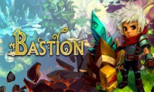 Bastion game
