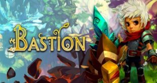 Bastion game