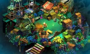 Bastion pc game full version