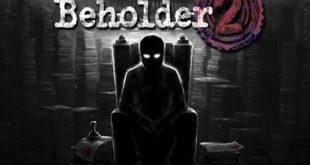Beholder 2 game