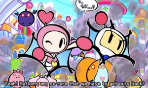 Bomberman game for pc