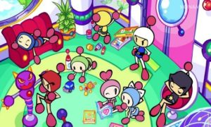 Bomberman game free download for pc full version