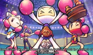 Bomberman pc game full version