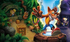 Crash Bandicoot game free download for pc full version