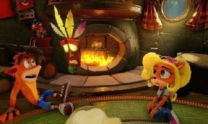 Crash Bandicoot pc download
