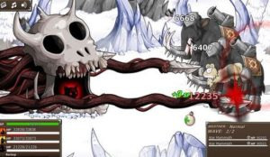 Epic Battle Fantasy 5 pc game full version