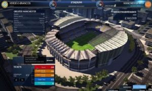 Football Club Simulator 19 for pc