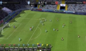 Football Club Simulator 19 game for pc