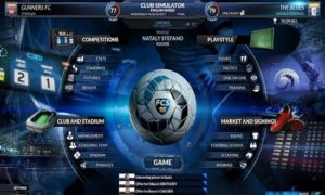 Football Club Simulator 19 pc download