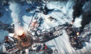 Frostpunk game for pc