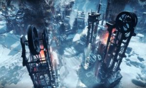 Frostpunk game free download for pc full version