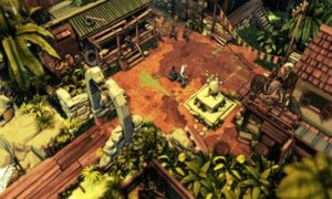 Jagged Alliance Rage game free download for pc full version